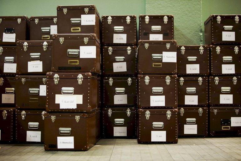 Et godt kommunalvalg har banet vejen for, at DF nu er med i næsten ligeså mange budgetforlig som Venstre og Socialdemokraterne. Foto: Thorkild Amdi / Polfoto