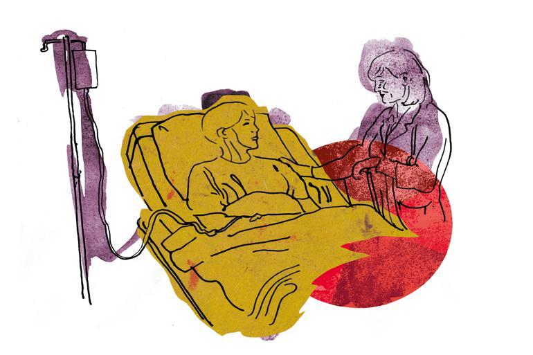 Illustration: Julie Asmussen