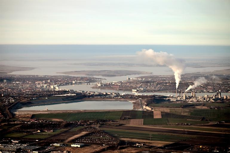 Bæredygtighed og business går hånd i hånd i Aalborg