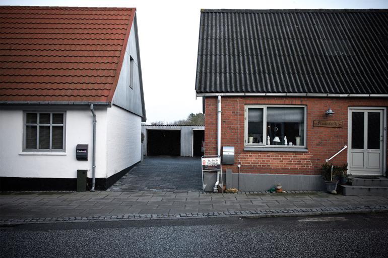 Foreningen Danmark på Vippen kunne forleden præsentere en hvidbog, der blandt andet skal puste nyt liv i udkantsdebatten, men kun en god håndfuld af de 16 tilmeldte folketingsmedlemmer dukkede op. Foto: Polfoto