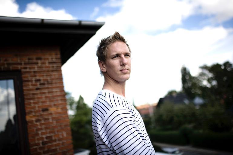Som ny kommunalordfører vil Rune Lund tage kampen op i diskussionen om, hvorvidt vi har råd til velfærd. Foto: Miriam Dalsgaard / Polfoto
