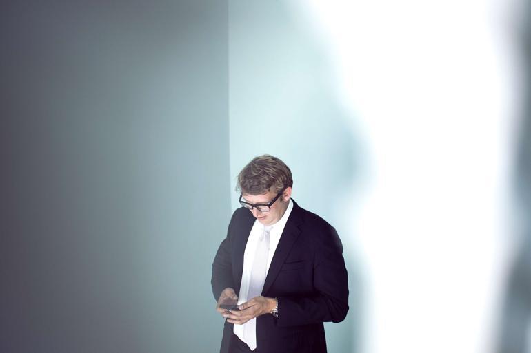 Erhvervs- og vækstminister Troels Lund Poulsens stikker en stor kæp i omstillingshjulet med sit udkast til den ny udbudslov, mener Rådet for Bæredygtig Erhvervsudvikling. Foto: Jens Henrik Daugaard / Polfoto