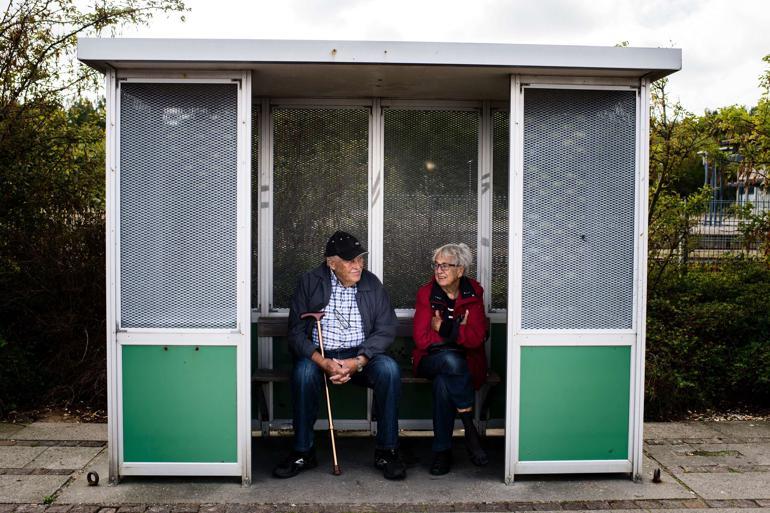 Ud af de i alt 127 puljer kostede alene ældremilliarden samlet 12-17 millioner i administrative ekstraomkostninger, viser en undersøgelse, som Folketingets Kommunaludvalg iværksatte sidste år. Foto: Ida Munch / Polfoto