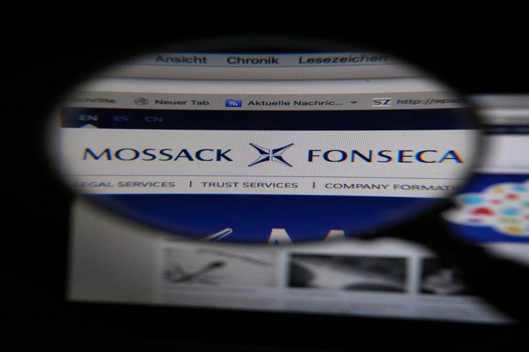 Flere partier i Frederiksberg Kommune har allerede bedt forvaltningen om at få afgrænset, hvilke af kommunens samarbejdspartnere der nævnes i den lækkede korrespondance med Mossack Fonseca – de såkaldte Panama Papers. Foto: AP/Polfoto