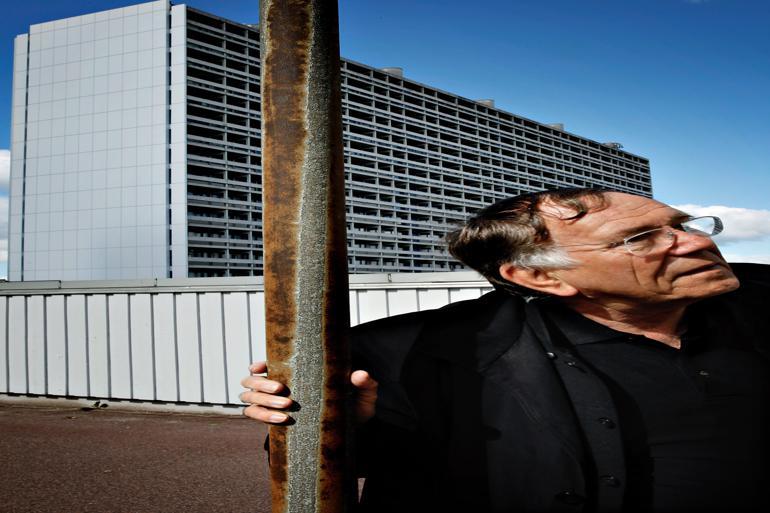 Jan Gehl har modtaget blandt andet Akademisk Arkitektforenings hædersmedalje og Bertha og Carl Benz-prisen. Foto: Martin Lehmann / Polfoto
