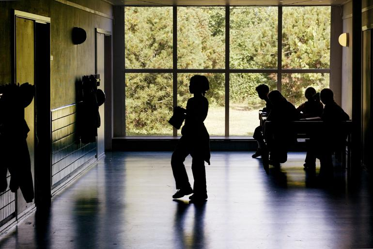 Ifølge psykolog og ph.d. Rasmus Alenkær er det en fundamental fodfejl ikke at skelne mellem kvalitativ inklusion og administrativ inklusion, der blot handler om, hvor mange børn der er indskrevet på skolen.   Foto: Miriam Dalsgaard/Polfoto