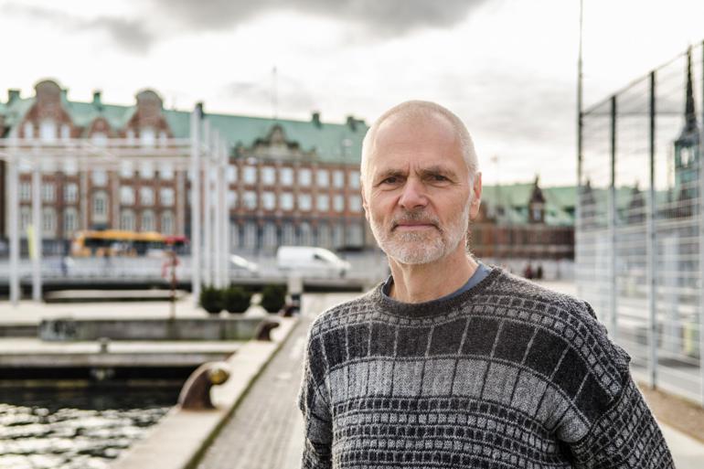 Det Etiske Råd har med Gorm Greisen i spidsen startet et samarbejde med Danske Regioner om dialogsamtaler, så de når bedre ud til borgerne med deres etiske overvejelser. Foto: Polfoto