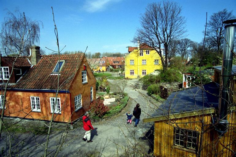 Civilsamfundet kan styrke landdistrikter