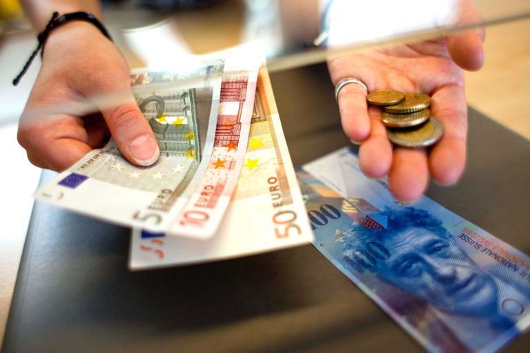 Kommunale swap-lån står i minus for milliarder