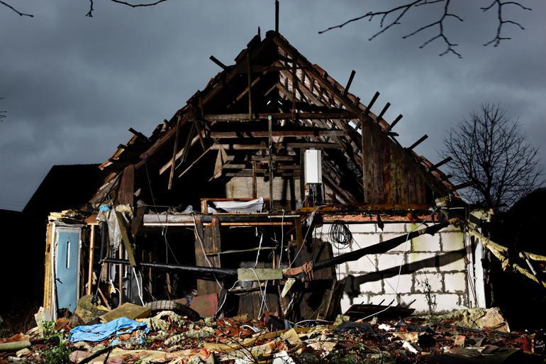 Flere tomme boliger i yderkommuner