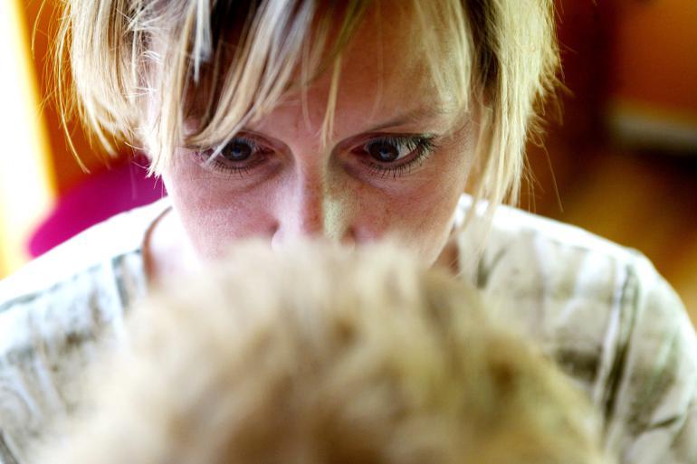 23 kommuner har ikke indskrevet psykiske overgreb mod børn i det lovpligtige skriftlige beredskab, kommunerne blev pålagt at udarbejde efter indførelsen af overgrebspakken i 2013 Foto: Thomas Sjørup / Polfoto