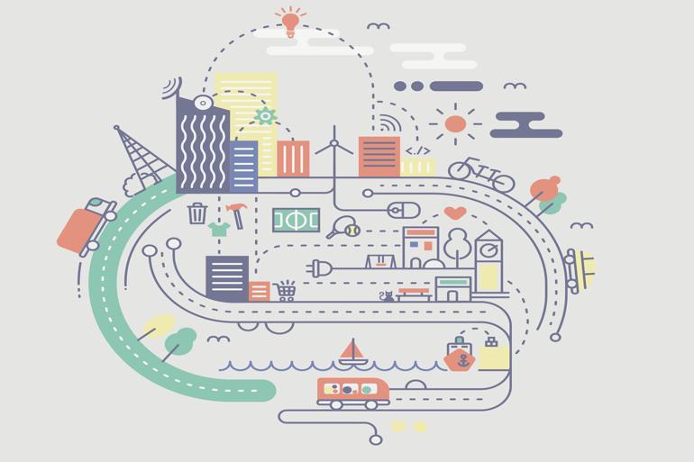 Kommuner skaber nyt netværk om deleøkonomi
