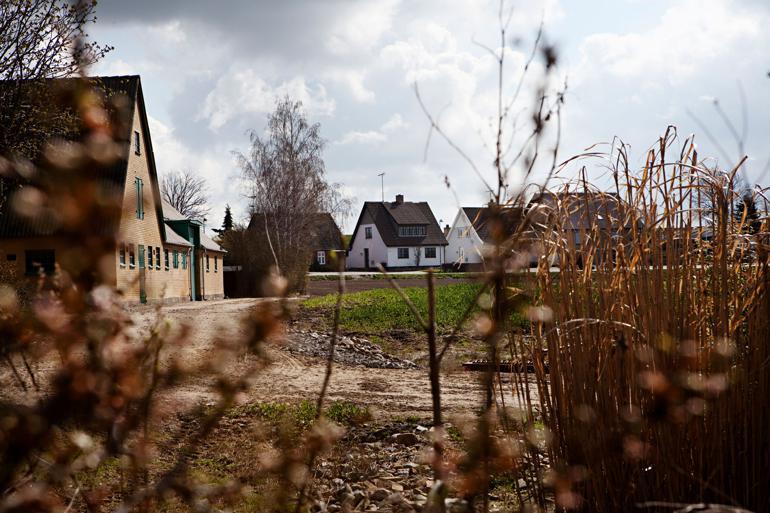 Skat står til at overdrage restancer på over 300 millioner kroner alene for ejendomsskat til inddrivelse ved kommunerne selv. Foto: Kristine Kiilerich / Polfoto
