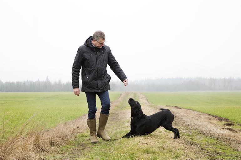 """Tønders borgmester: """"Jeg er ikke bare en hardcore Venstre-politiker"""""""