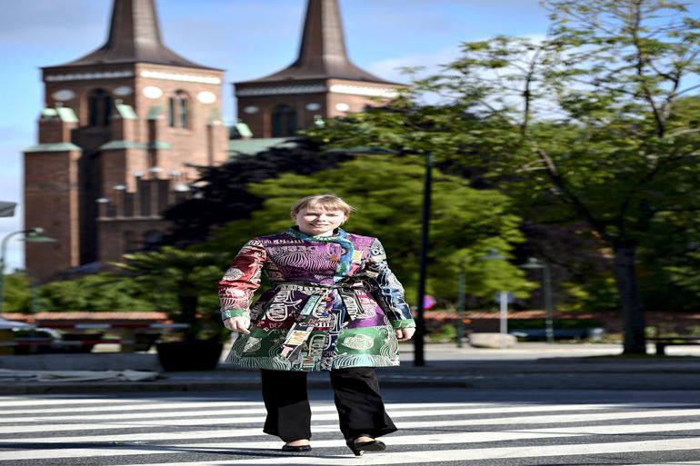 Joy Mogensen kalder ministeriets arbejde for useriøst og mangel på respekt for kommunernes arbejde. Foto: Lars Krabbe / Polfoto