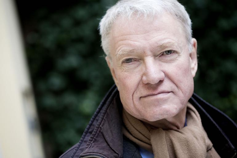 Tidligere overborgmester i København, Lars Engberg (S) er død 74 år gammel. Foto: Sara Skytte/Polfoto