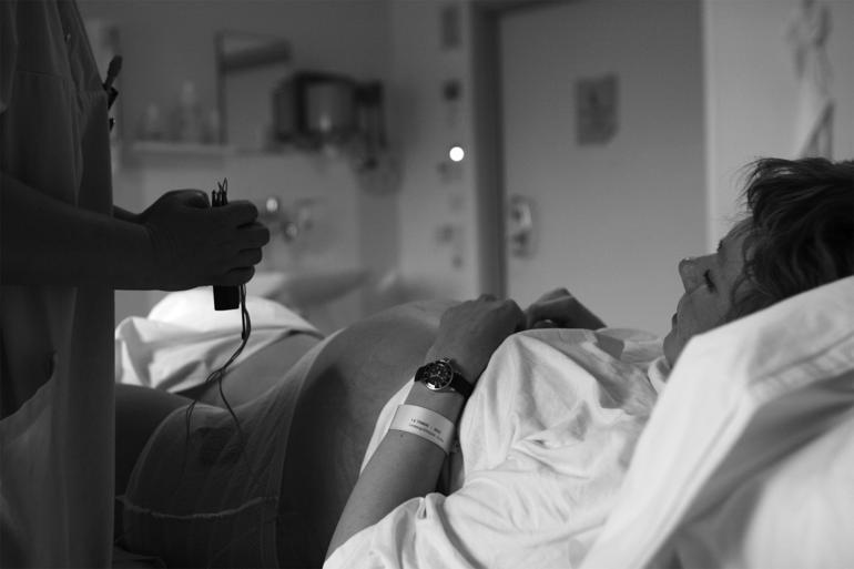 Hospitaler bliver for de  få meget syge