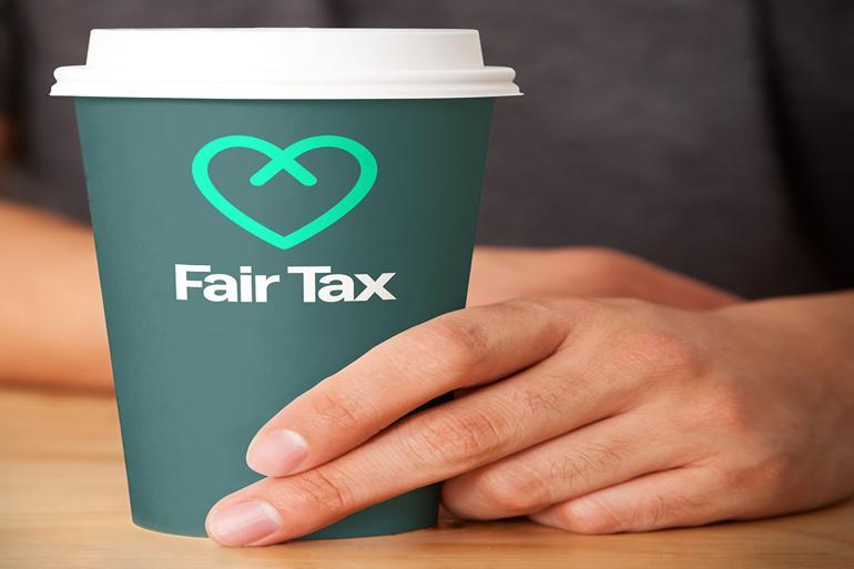 I Storbritannien har virksomheder kunnet gøre sig fortjent til Fair Tax Mark siden 2014. Foto: Fair Tax Mark