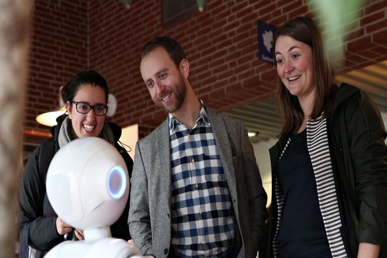 Robotter kan være nyttige  - men også spild af penge