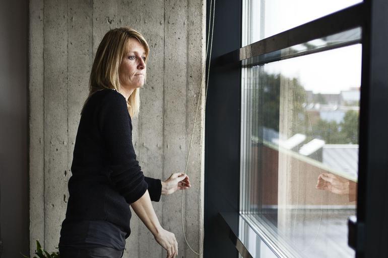 Birgit S. Hansen (S) slog alle rekorder i personlig stemmeandel.
