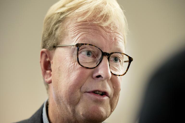 Ulrik Wilbek har skrevet flere bøger og holder foredrag om ledelse og motivation. Nu skal han forsøge at udfolde sine ledelsesmantraer i praksis som borgmester i Viborg Kommune.