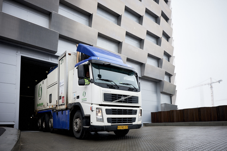 Affaldsselskabet har gennem otte år købt varer og ydelser for 121,3 mio. kr., uden at opgaverne i strid med reglerne blev sendt i udbud.
