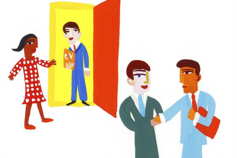 Kommunalpolitikeres personlighed har indflydelse på deres ledelsesadfærd.