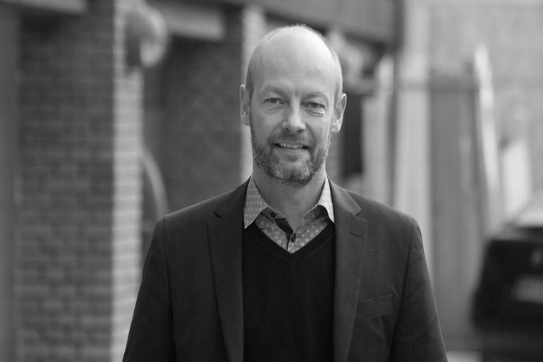 Jacob Hartvig Simonsen forlader direktørposten i Dansk Affaldsforening for at blive direktør i Amager Ressource Center (ARC).