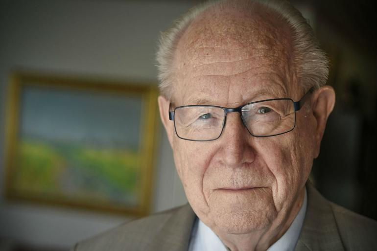 Thorkild Simonsen er optimist på kommunestyrets vegne: Der er kommet mere respekt og vilje til samarbejde