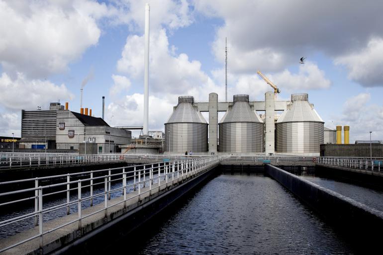 Blev fyret efter ulovlige millionindkøb: Nu chef med ansvar for milliardplan hos landets største spildevandsselskab
