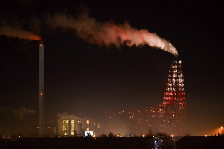 Danmarks tredjestørste affaldsselskab erkender ulovlige indkøb for 94 mio. kr.