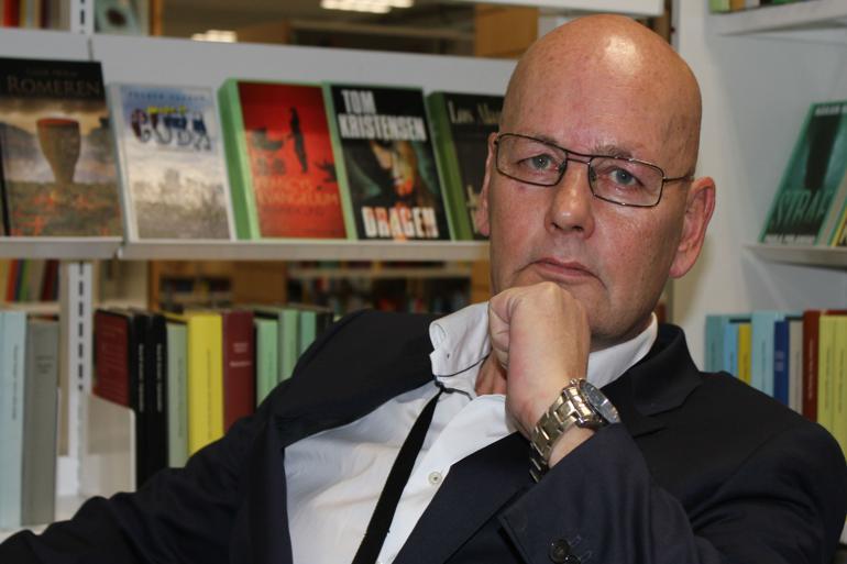 'Politikerne skal lære at se os biblioteker som drivere i lokalområderne'