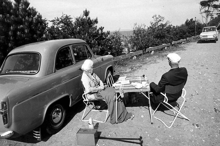 Fra arkivet: Hvordan finder man beskæftigelse til pensionister?