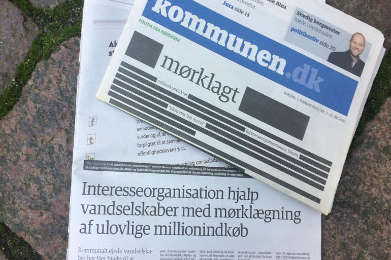 Pressenævnet giver kommunen.dk medhold