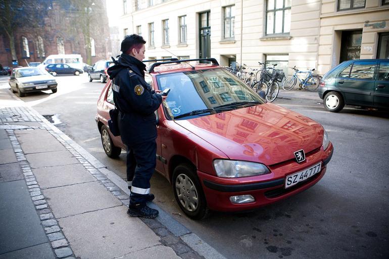 Kommuner i kø for at lette parkeringsmulighederne under coronakrisen