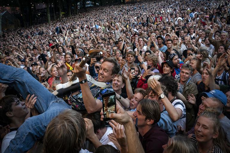 Mange taber på aflyste festivaler: Godt givet ud hvis kommuner støtter