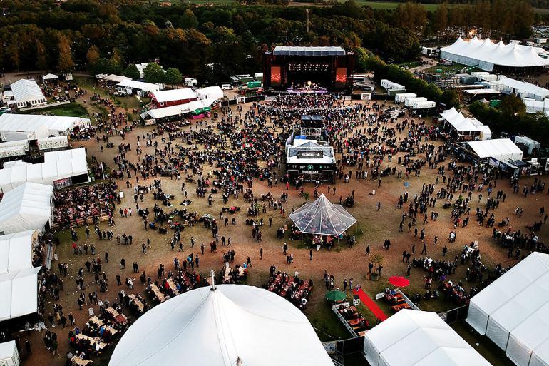 Festivalaflysninger koster foreningslivet dyrt