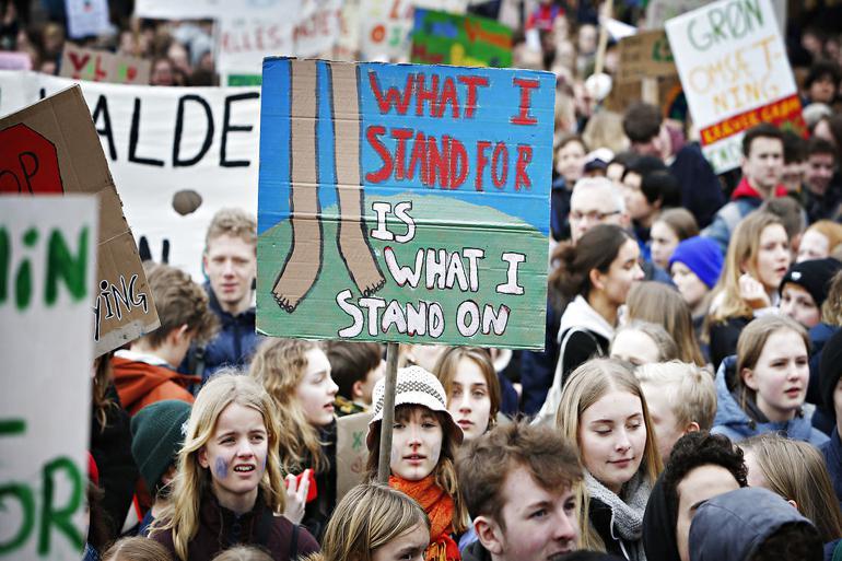 Kan vi tage samfundssind med i klimakampen?