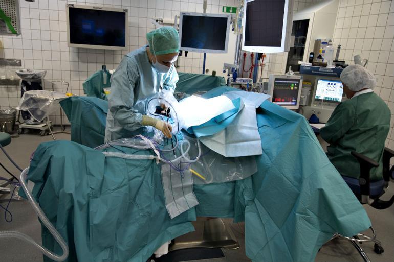 Udskudte patienter må fortsat være tålmodige