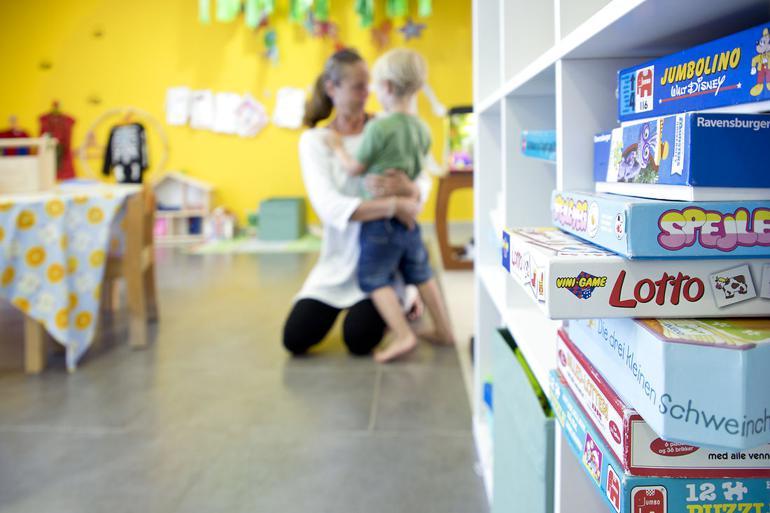 Legetøjsvask udfordrer faggrænser