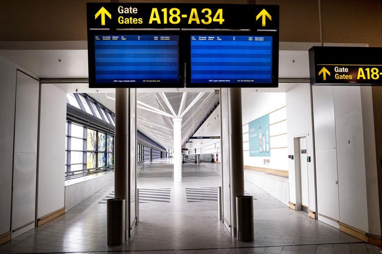 Coronakrisen satte næsten over en enkelt nat alle fly i bero. Det pressede ikke kun flybranchen, men betød også, at kommuners transportvaner blev ændret fra dag til anden.