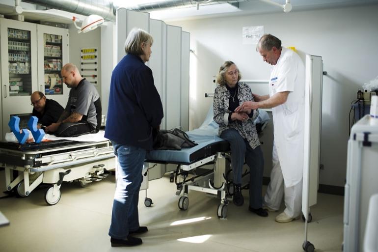 Reform kan spænde ben for både patienter og sundhed