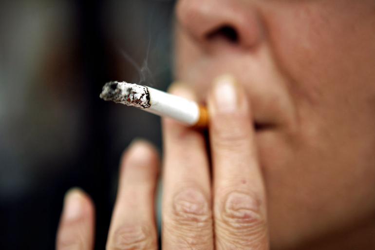 Tobaksrøg hører ikke til i unge lunger