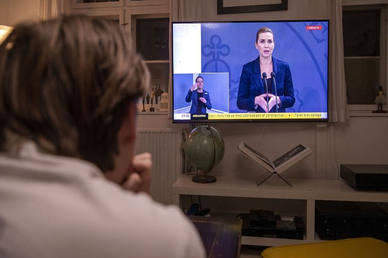 Frygten styrer igen dansk politik