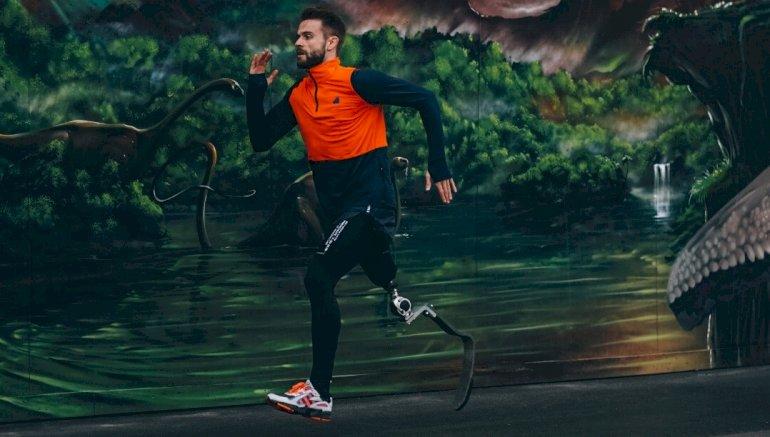 Bedre udsigter for etbenede løbere