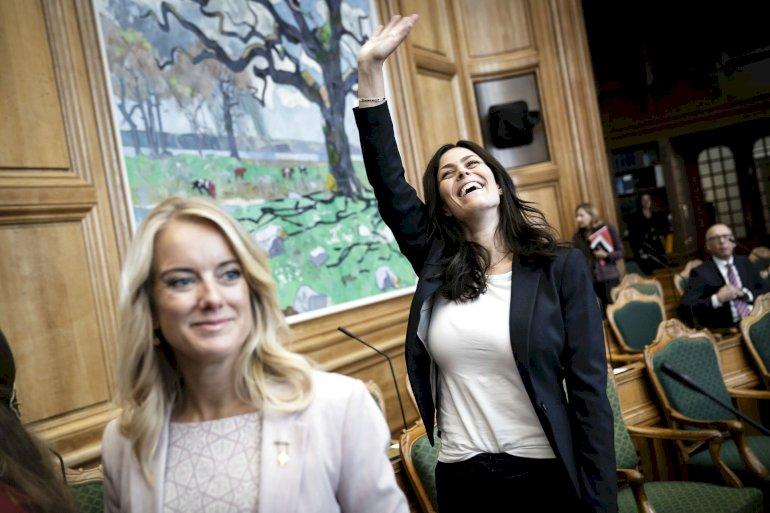 Nye Borgerlige satser på ti byrådsmedlemmer til næste kommunalvalg