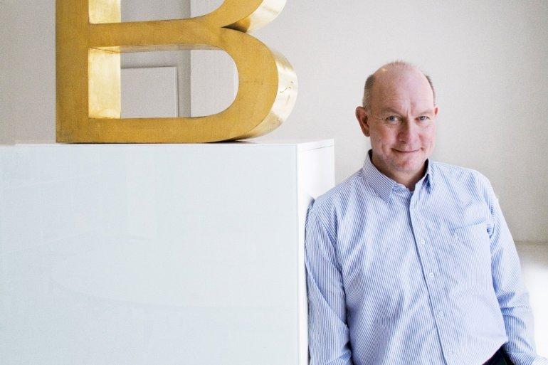 Bo Linnemann er executive design director og medstifter af designbureauet Kontrapunkt. Han har vundet Den Danske Designpris 17 gange og har undervist i grafisk design på flere universiteter. Han har en bred viden om kvaliteterne i et godt design, og vi bad ham derfor vurdere en række kommunevåben også kendt som byvåben eller våbenskjold.