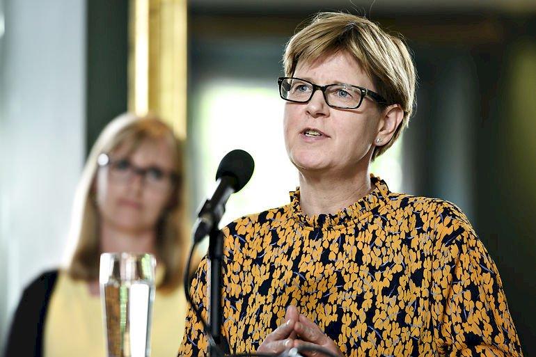 I forbindelse med Danske Regioners generalforsamling fredag løfter næstformand Ulla Astman (S) sløret for, hvordan regionerne vil bidrage til et grønnere Danmark.