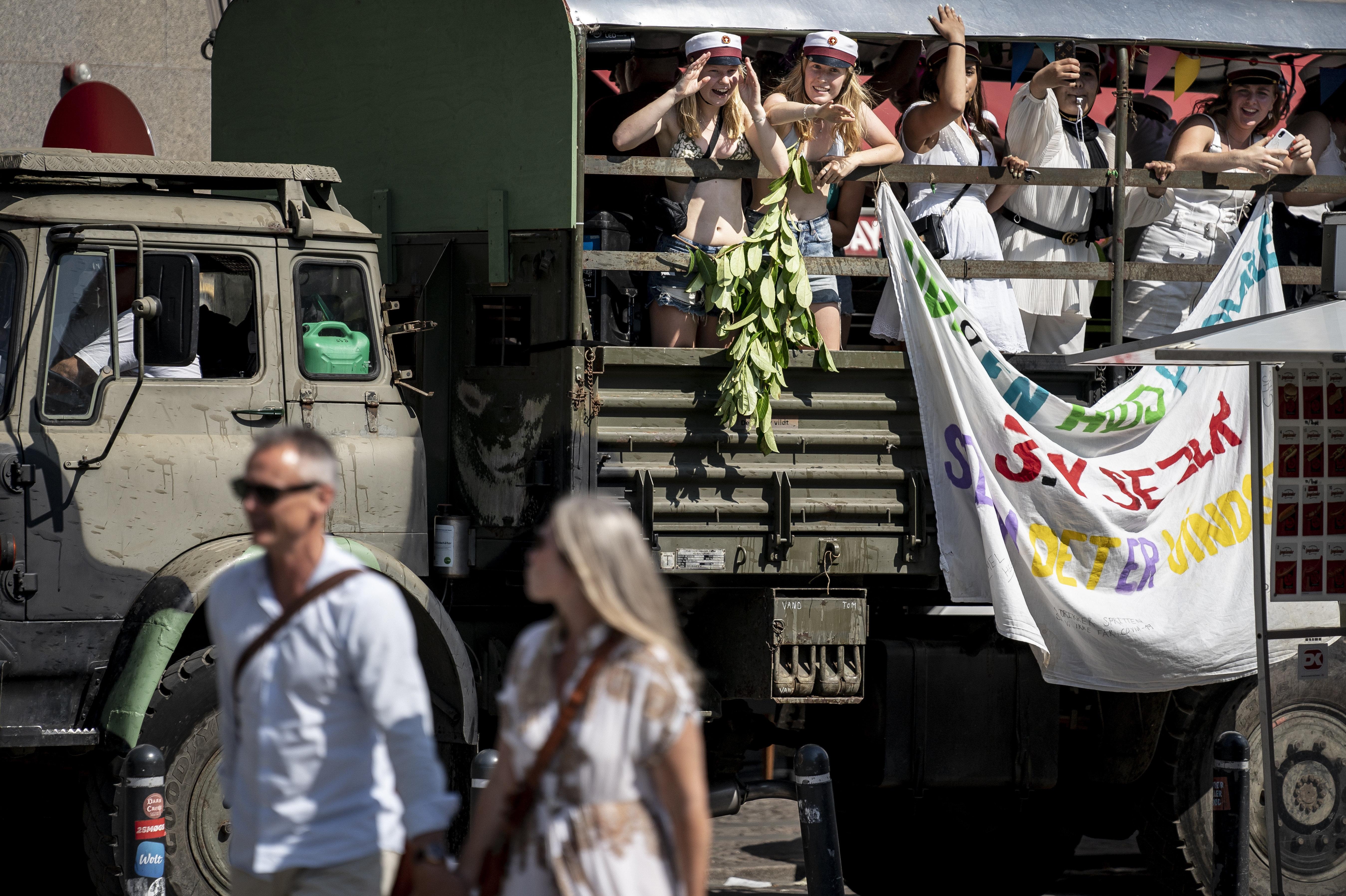 Aarhus viser vej væk fra skæve gymnasier