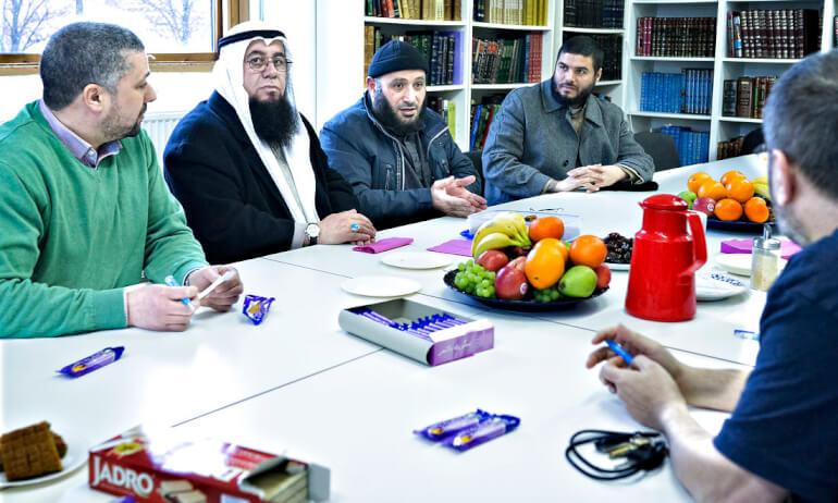 Myndigheder misforstår imamers rolle